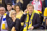 Zbigniew Boniek zapowiedział swoją wizytę w Kielcach. Będzie wielkie sportowe widowisko