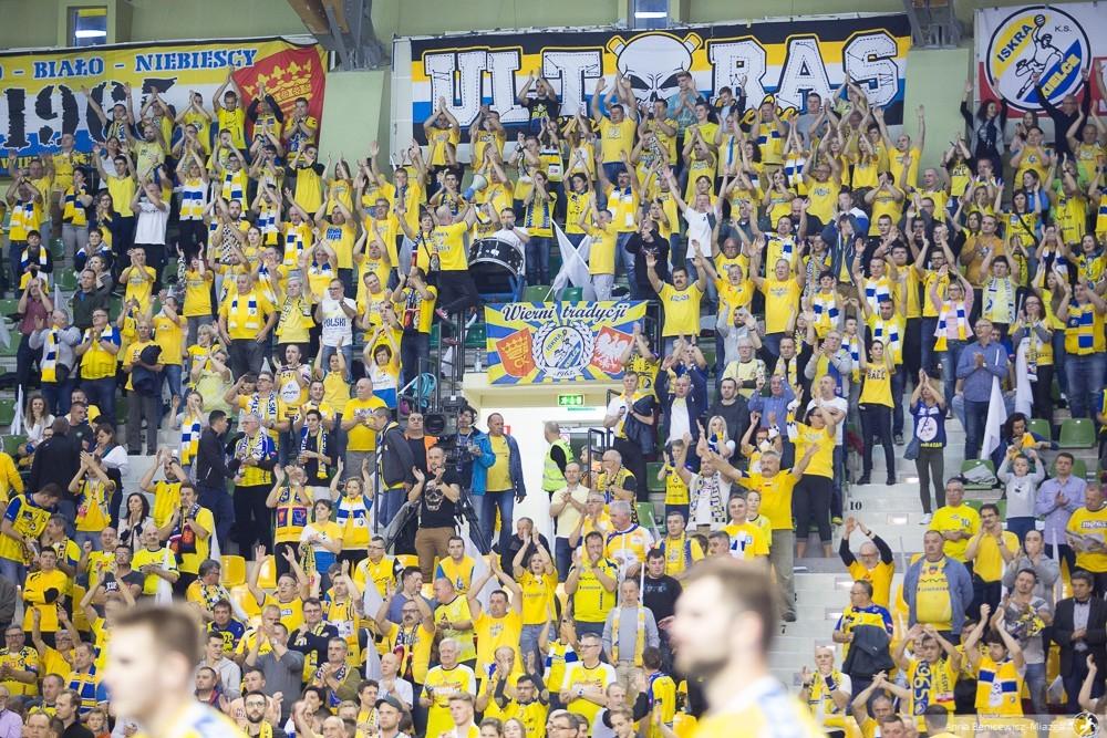 Chcą pobić rekord Polski w... głośności dopingu!