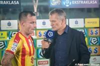 Lech Poznań – Korona Kielce. Gdzie obejrzeć mecz w TV?