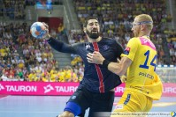 NA ŻYWO! Liga Mistrzów: PGE VIVE Kielce - PSG Handball
