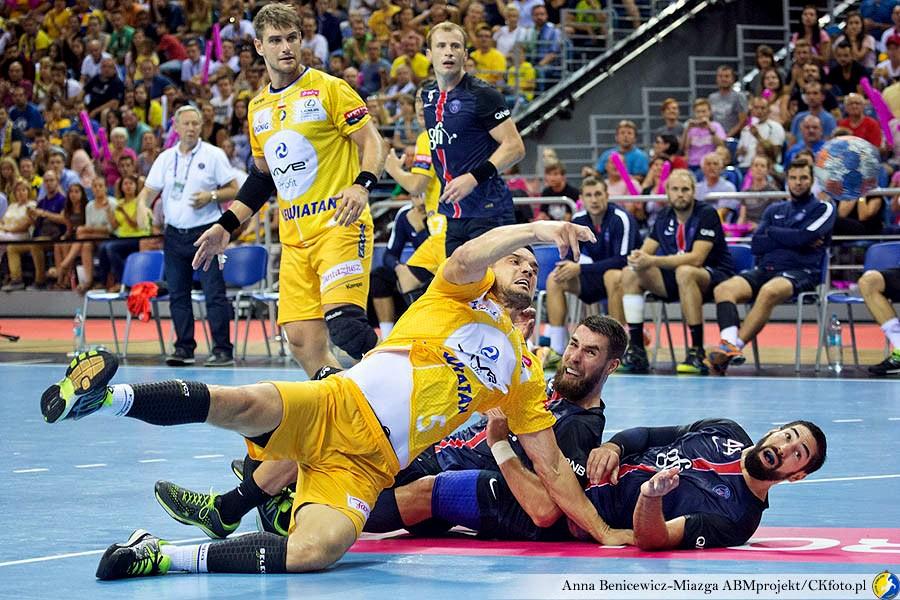 NA ŻYWO! Final4! Paris Saint-Germain Handball - Vive Tauron Kielce