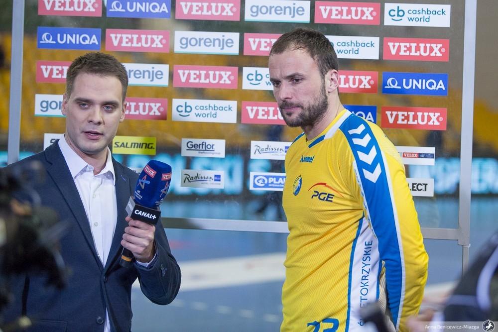 PGE VIVE Kielce - PSG Handball. Gdzie obejrzeć mecz w TV?
