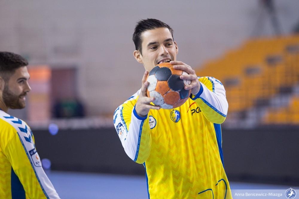 Ośmiu zawodników PGE VIVE zagrało w reprezentacjach