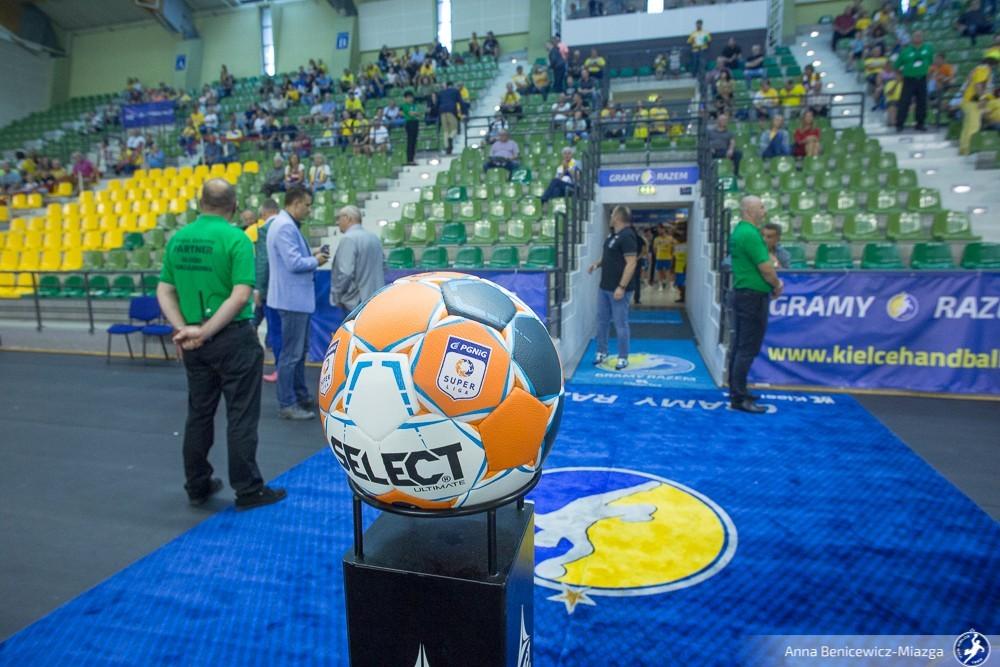 II Ogólnopolski Festyn Mini Piłki Ręcznej w styczniu w Kielcach