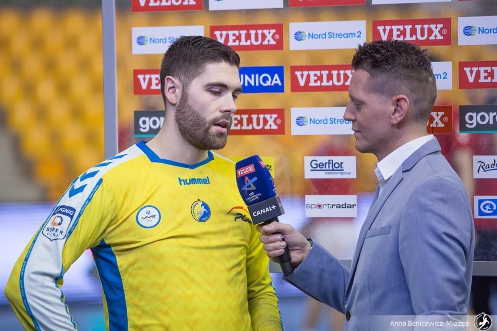 PGE VIVE Kielce - PSG. Gdzie obejrzeć mecz w TV?