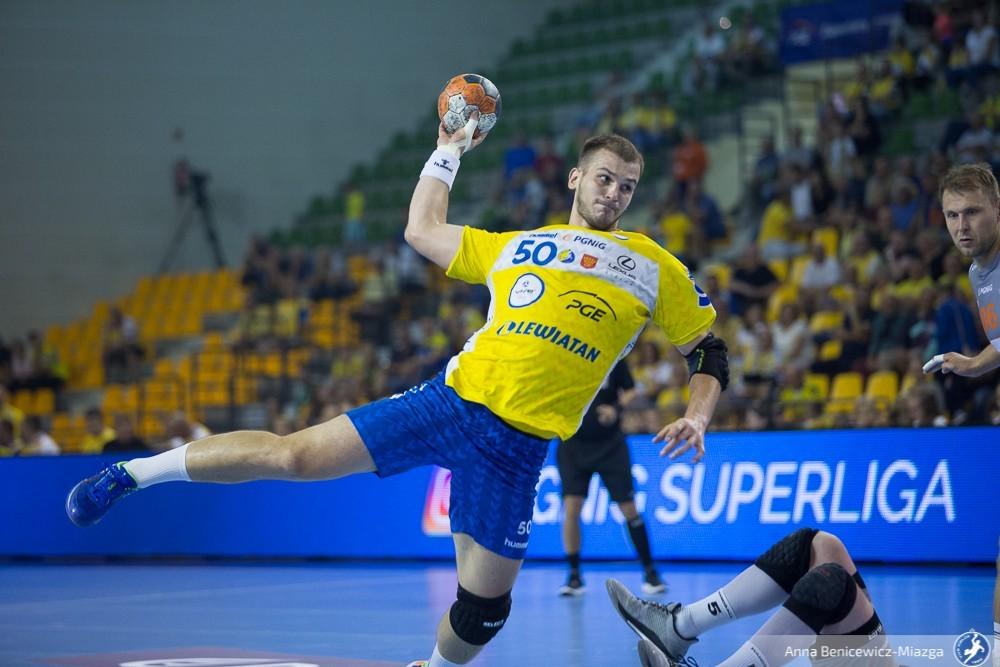 Liga Mistrzów: czas, start! PGE VIVE powalczy z Węgrami, których rozjuszył poprzedni sezon