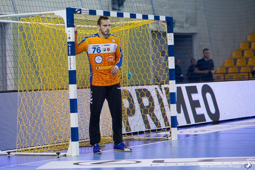 Ostatnia odsłona Ligi Mistrzów w tym roku. PGE VIVE chce obronić w Macedonii pozycję wicelidera