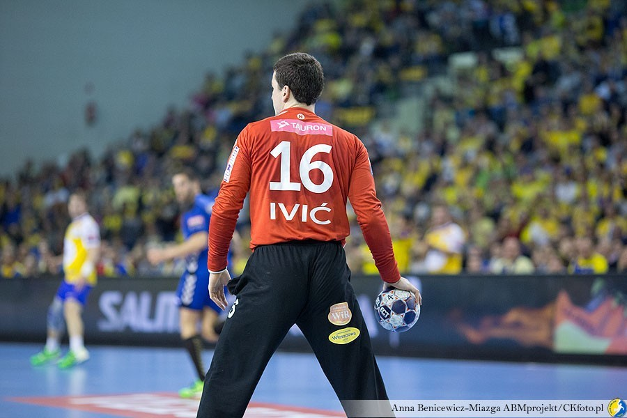 Filip Ivić znów zachwyca. Kolejne wyróżnienie od EHF (wideo)