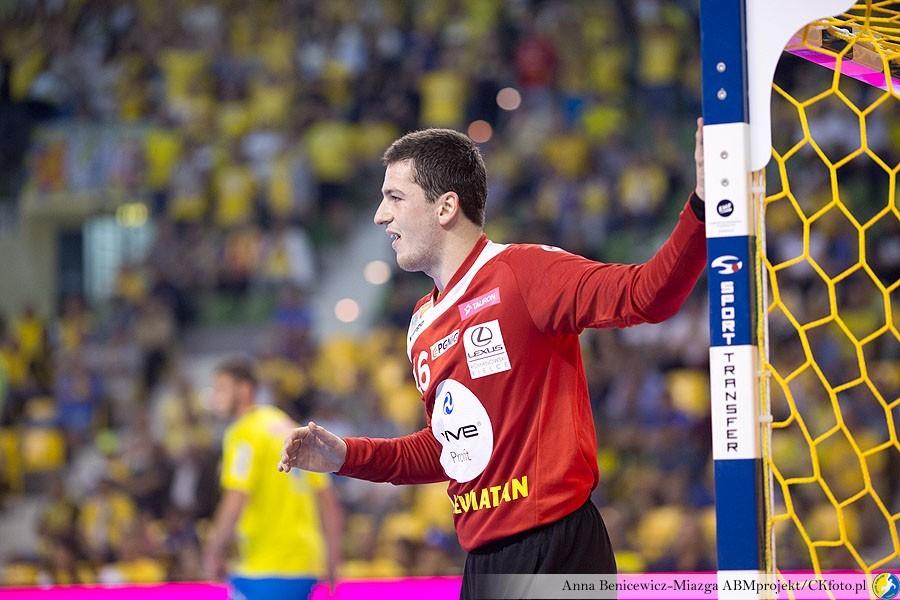 Ivić nie jest w najlepszej formie. Wiele zależy od jego głowy