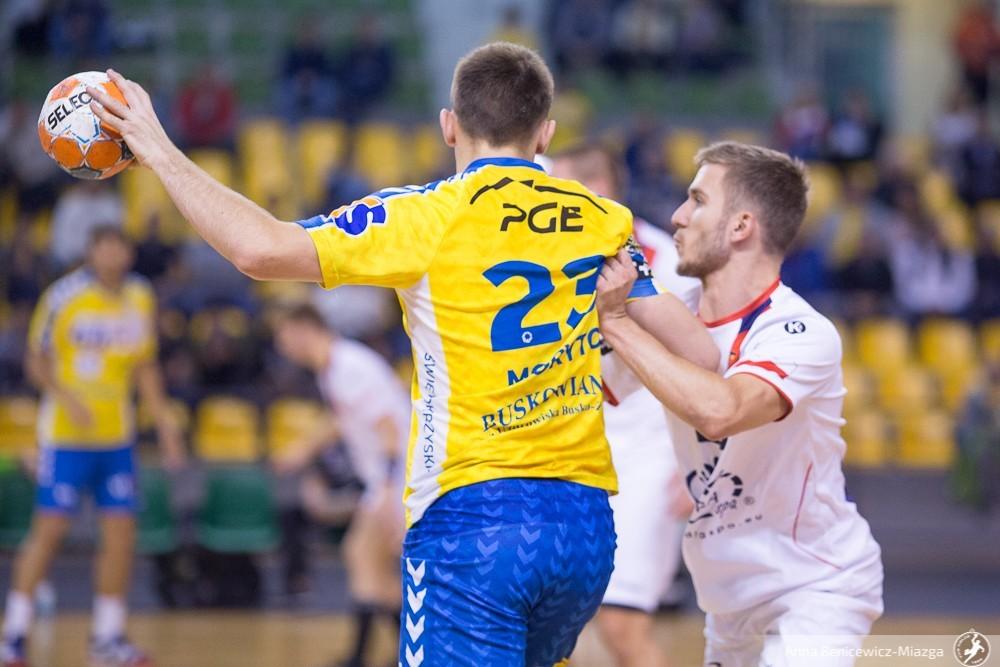 PGE pozostaje sponsorem tytularnym VIVE Kielce. Umowa na dwa lata