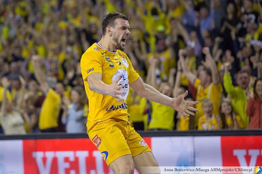 Vive Tauron Kielce po raz czternasty w historii mistrzem Polski! Zwycięstwo także w rewanżu!