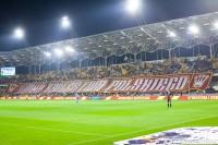 Sprzedaż biletów na mecz Korony z Lechią idzie fatalnie. Nie sprzedano jeszcze nawet 3,5 tys. wejściówek!