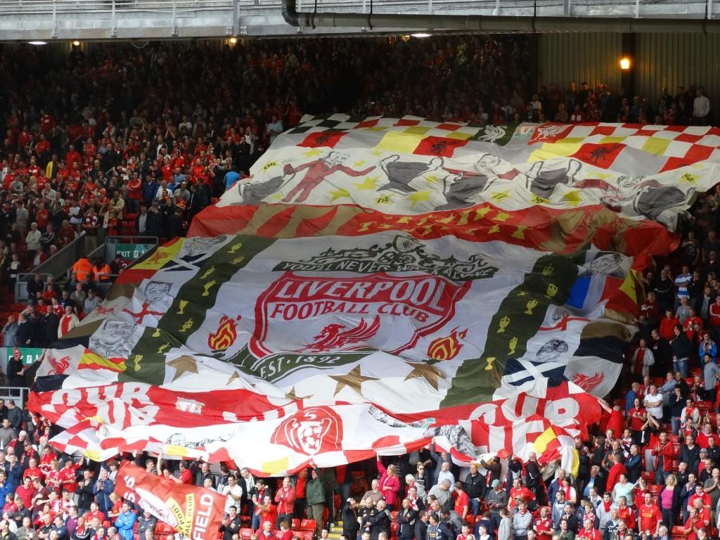 Syn Leszka Ojrzyńskiego na ławce Liverpoolu w meczu Premier League