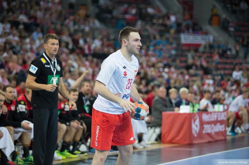 Komplet kielczan na boisku. Polska wygrywa z Rosją