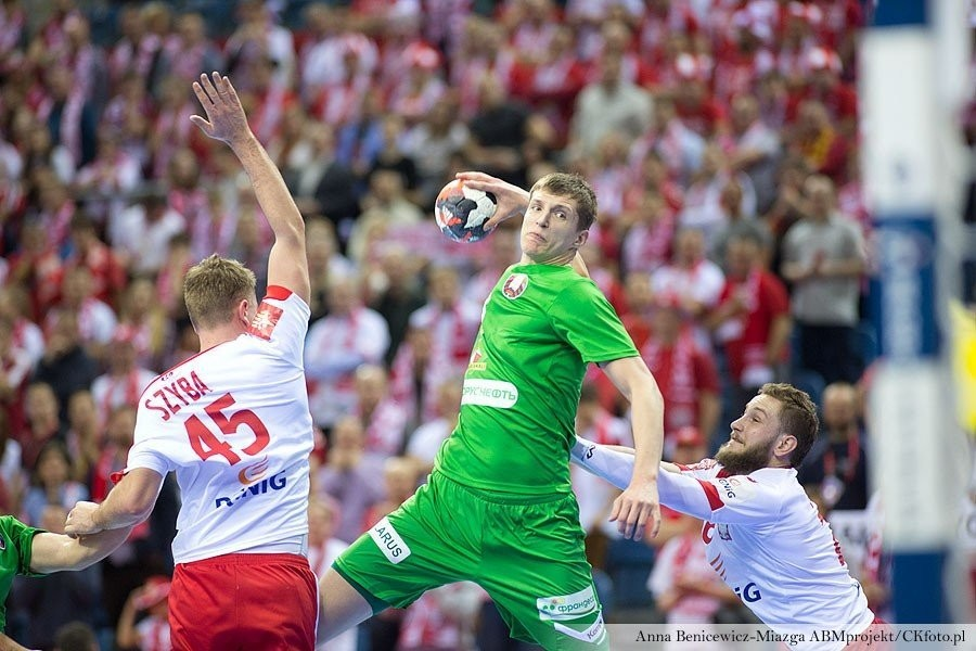 MŚ: Kulesz MVP przeciwko Rosji