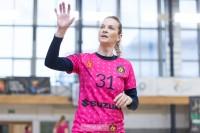 Suzuki Korona Handball rozpoczęła turniej w Czechach od porażki