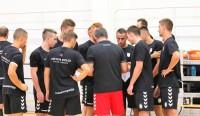 AZS UJK rozpoczął przygotowania do historycznego sezonu. Na pierwszym miejscu pasja