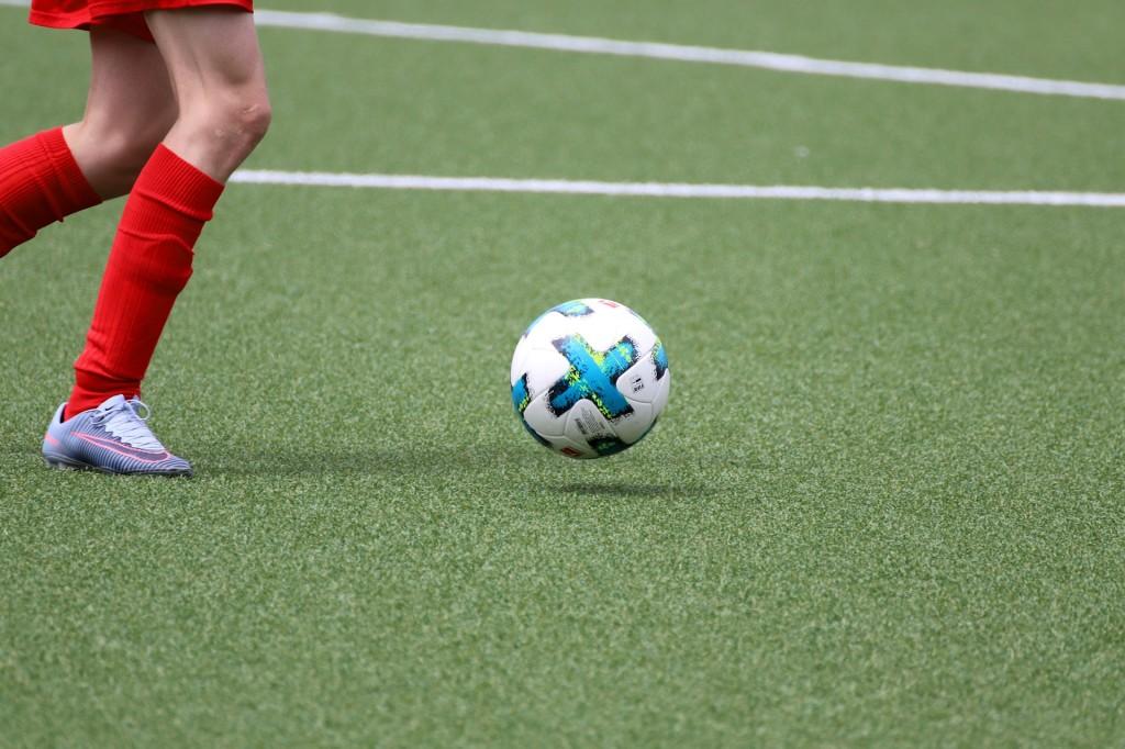 Zapisy do szkółki piłkarskiej – sierpniowe zajęcia za darmo
