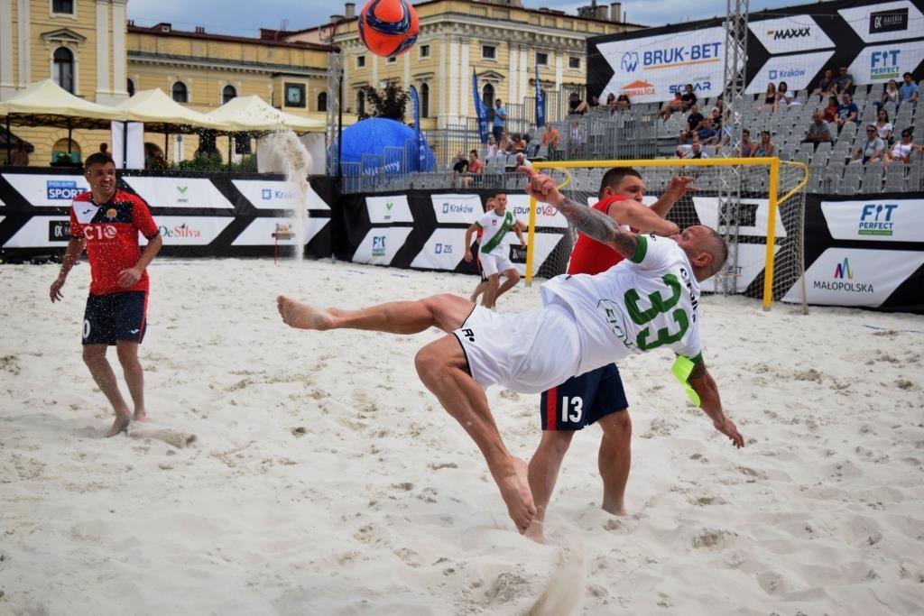 Ogólnopolski Festiwal Sportów Plażowych – harmonogram imprezy