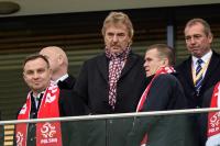 Zbigniew Boniek i minister sportu przyjeżdżają do Kielc