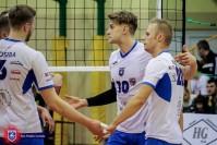 Seniorska siatkówka może zniknąć z Kielc! KPS postawiony w stan likwidacji