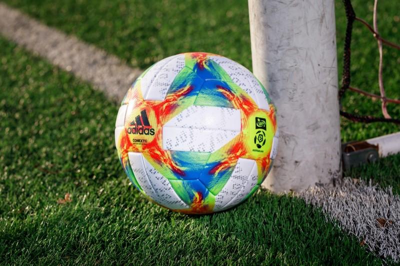 LOTTO Ekstraklasa zmienia piłkę. Debiut w nowym roku