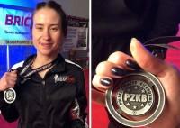 Akademia Muay Thai Kielce powalczyła na Mistrzostwach Polski