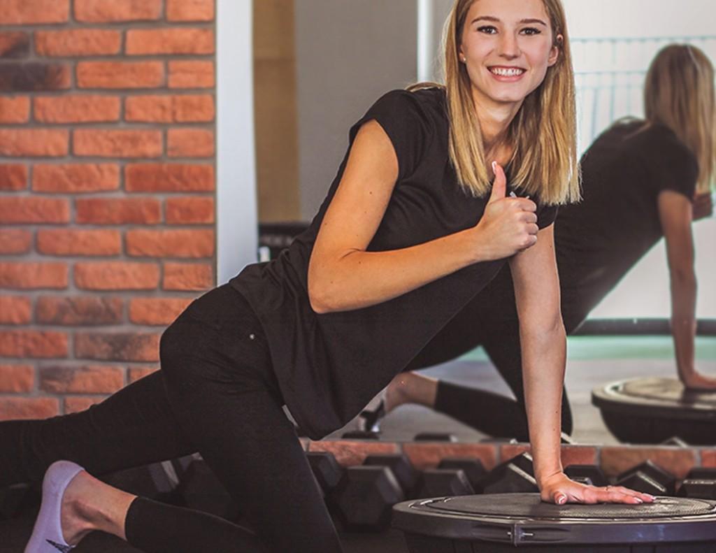 Dlaczego warto ćwiczyć w ciąży?