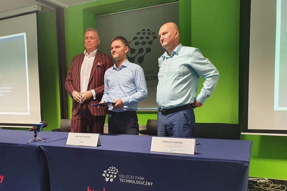 Korona rozpoczyna współpracę z Servaasem. JoinBertus ma nowego partnera biznesowego