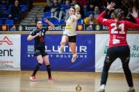 Porażka Korony Handball w pierwszym sparingu