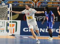 Hiszpanie z Łomży Vive Kielce mają brąz mistrzostw świata