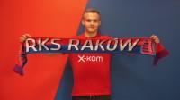 """Prezes Rakowa zachwycony Szelągowskim. """"Warto było pięć razy jeździć do Kielc na rozmowy"""""""