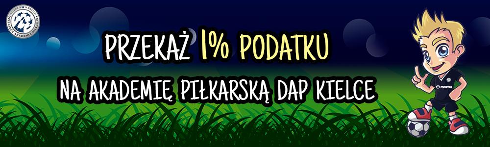 Dziecięca Akademia Piłkarska DAP Kielce