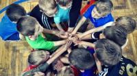 Trenuj z Dziecięcą Akademią Piłkarską DAP Kielce!