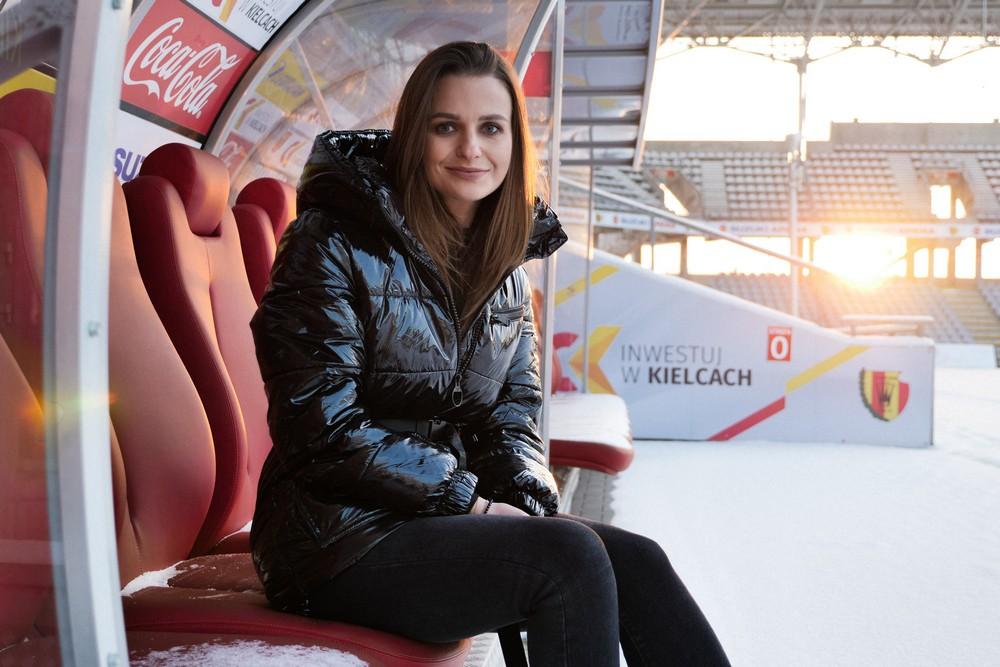 Kolejne zmiany w Koronie Kielce. Jest nowa dyrektor marketingu i komunikacji