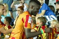 Selekcjoner Senegalu: Diaw jest częścią wschodzącej generacji senegalskiej piłki