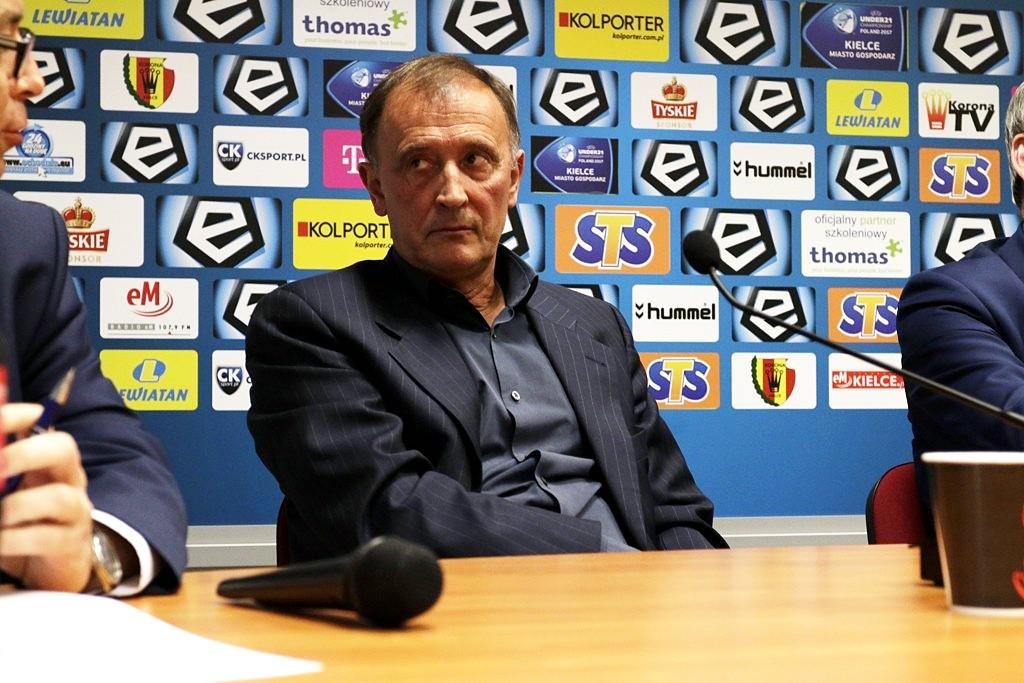 Właściciel Korony: Na początku w Kielcach była bardzo komiczna sytuacja