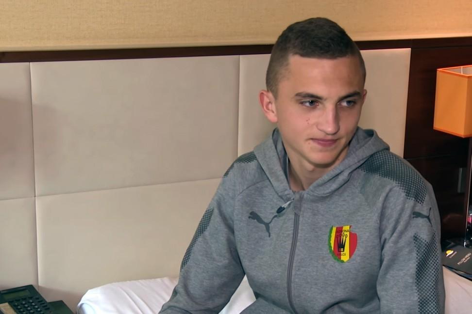 Wielki sukces Wiktora Długosza! 18-latek z Korony dostał powołanie do młodzieżowej reprezentacji Polski