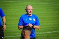 Trener Korony Kielce ocenia transfery nowych zawodników