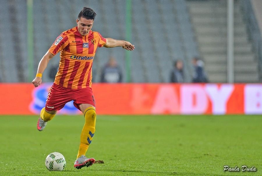 Marković zagra na Euro U-21? Pomocnik wystąpi w kluczowych sparingach kadry Serbii!