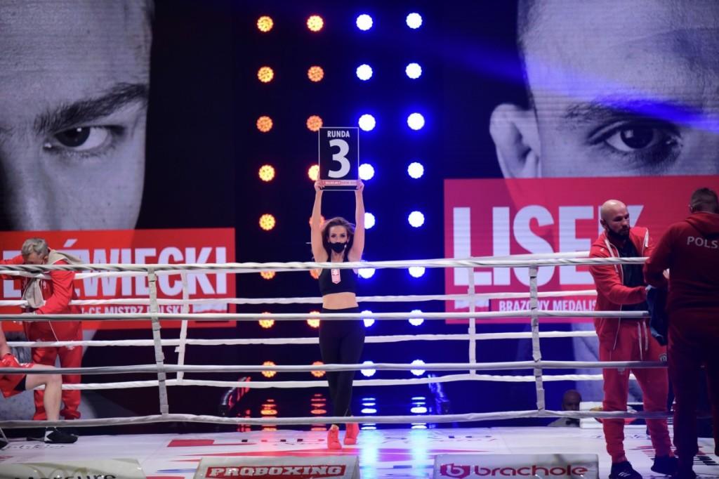 Suzuki Boxing Night VI w Lublinie. W ringu dwaj kielczanie