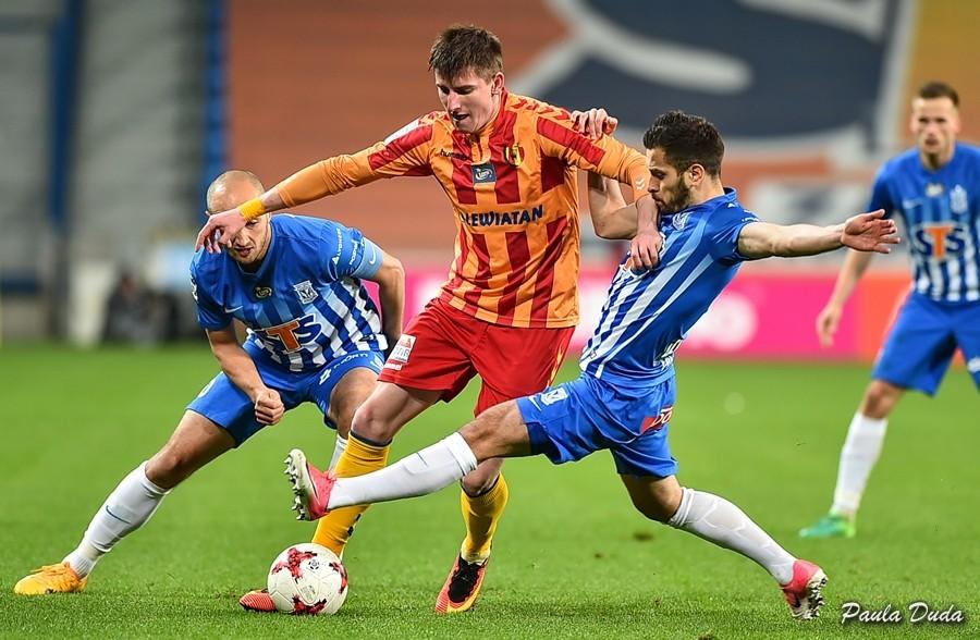 Jacek Kiełb jest już wolnym zawodnikiem. Czwarty powrót do Korony stanie się faktem?
