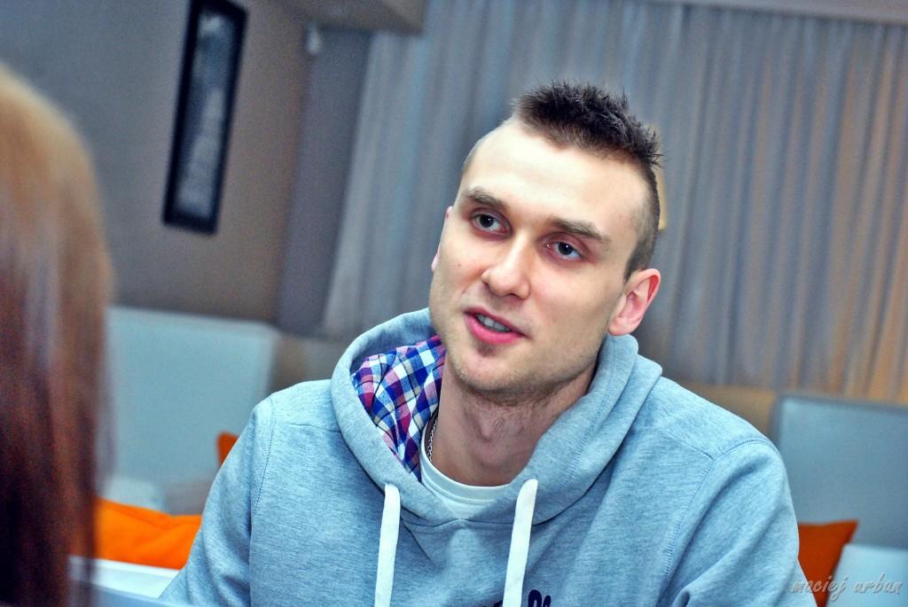Wasz wywiad z Adrianem Buchowskim: Zaufaliśmy mu, a on puszcza disco polo...