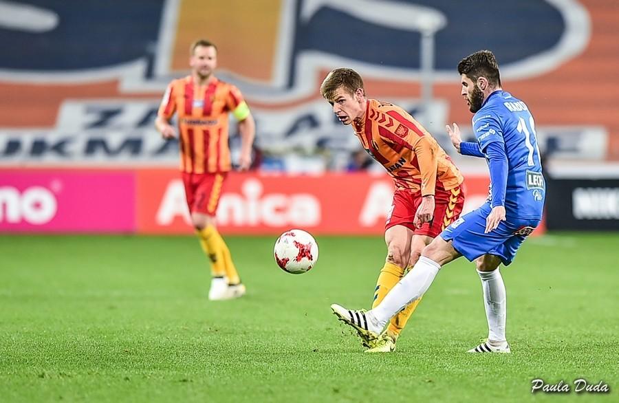 Sampdoria, Udinese, a może Bundesliga? Żubrowski przyciąga uwagę z Włoch i Niemiec