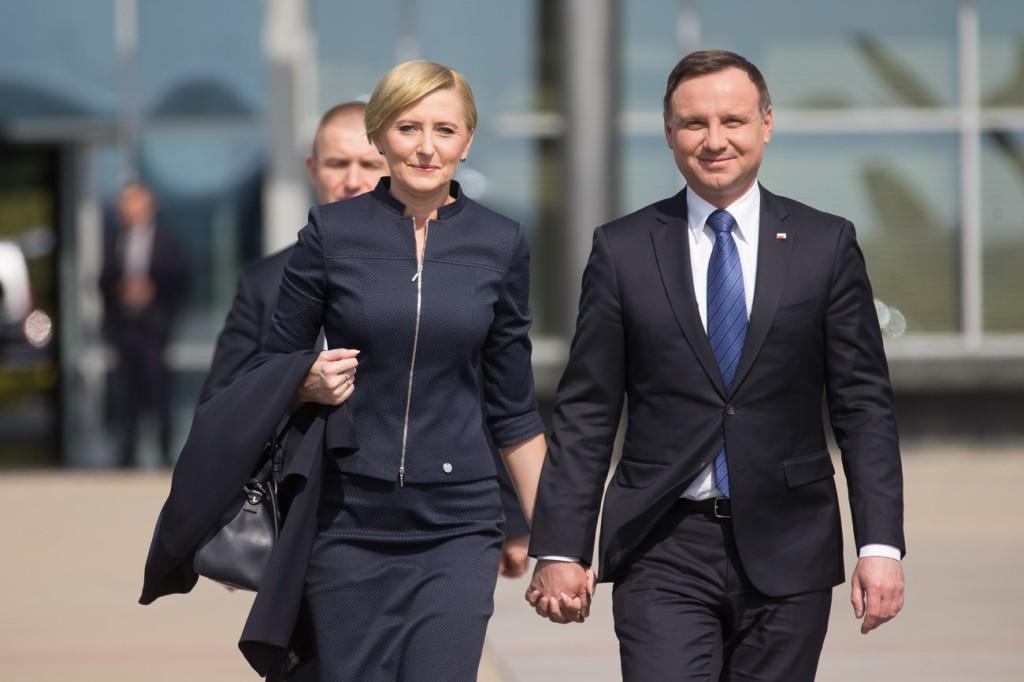 Prezydent, premier, Tusk, Boniek, Krychowiak... Wszyscy gratulują Vive!
