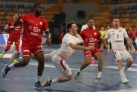 """MŚ: Moryto z urazem po meczu z Tunezją. """"Podkręciłem kostkę, trochę jeszcze boli"""""""