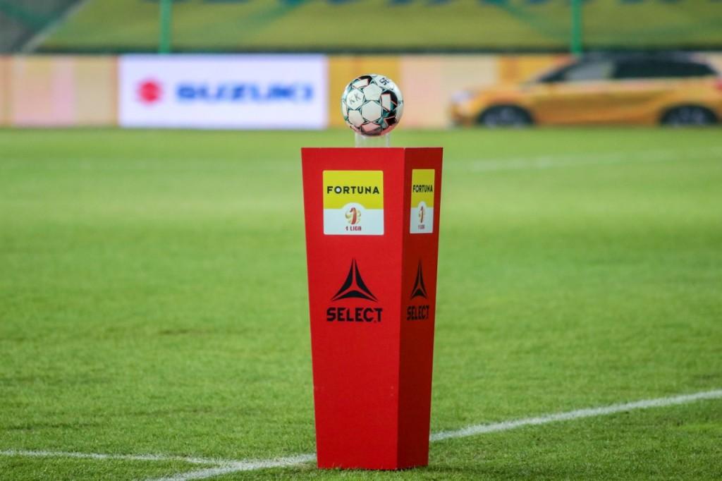1. kolejka Fortuna 1. Ligi: Korona w czołówce po inauguracji rozgrywek