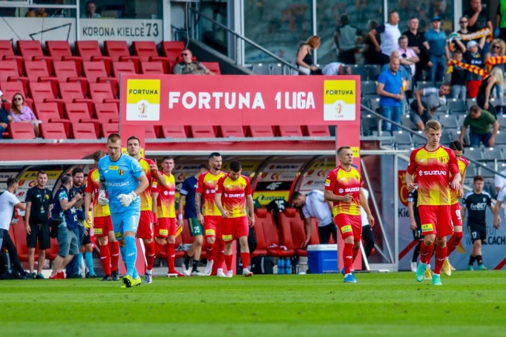 Od września mecze Korony Kielce w nowej platformie streamingowej