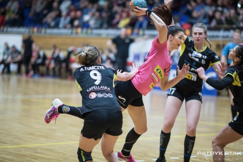 Po zwycięstwie na wyjeździe, czas na mecz u siebie. Sobota z Koroną Handball
