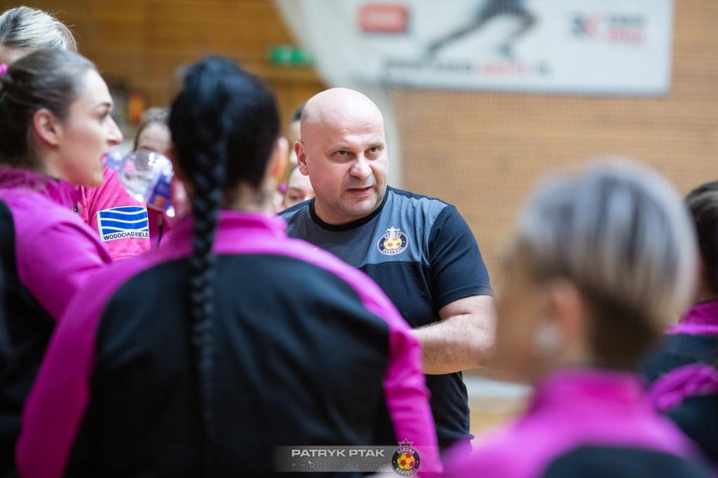Koronawirus w Koronie Handball Kielce